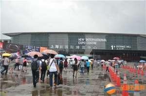 温润的秋雨中'14中国国际五金展盛大开幕!乐平
