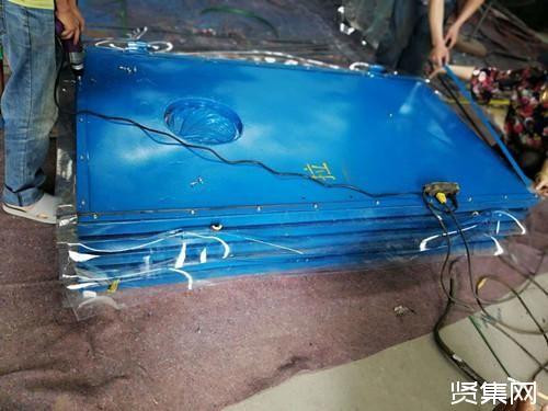 矿用电动无压风门开启方式与电控气动无压风门相同橡胶电缆